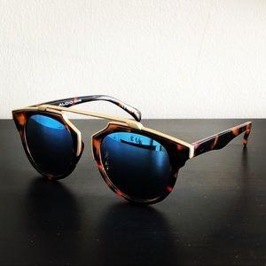 Aldo Tortoiseshell Sunglasses
